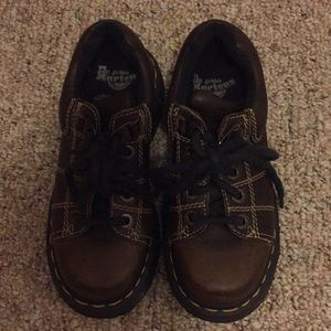 Doc Martens Women's Boots- perfect condition!